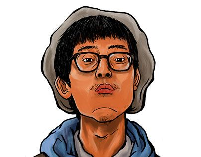 """Check out new work on my @Behance portfolio: """"SCOTTY SYU"""" http://on.be.net/1YH2mCg"""