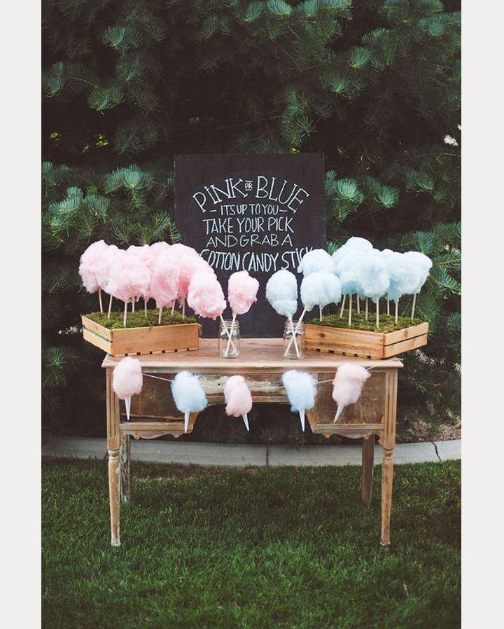 Cotton Candy Wedding Fun ~ we ♥ this! moncheribridals.com