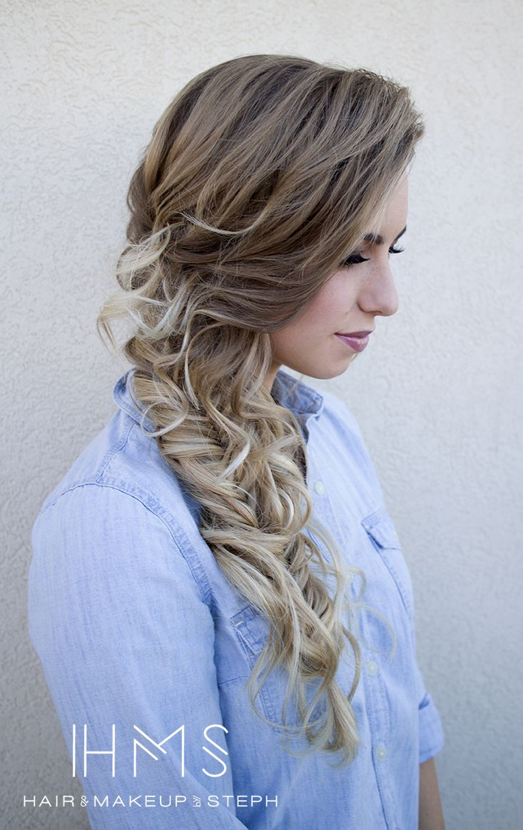 Hairstyles For Weddings 2015 25 Best Ideas About Fishtail Wedding Hair On Pinterest Wedding
