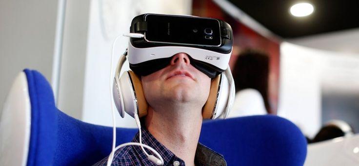The 6 Reasons Virtual Reality Will Be Very Boring | Inc.com