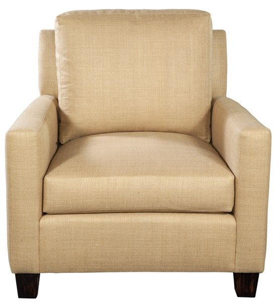 """Bentley Churchill Style: 736-01 - Grayson Chair Overall Dimensions: Height: 38 1/2"""" Width: 33"""" Depth: 33 1/2"""""""