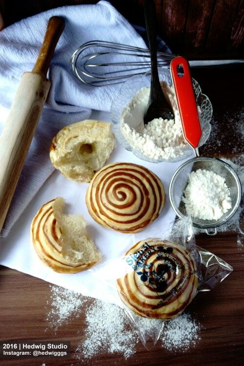 Mocca Bread