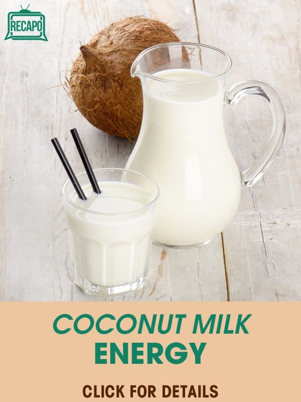 There are many benefits from non-dairy milks such as Almond Milk. It is a great source of natural energy! Check out other benefits from Soy Milk, Flax Milk and Almond Milk