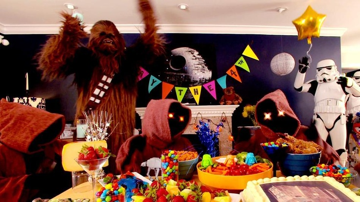 25 Ways to Celebrate Geek Pride Day