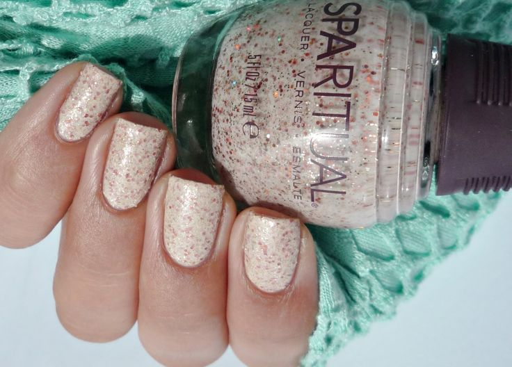 Malý koutek krásy: SpaRitual Barefoot