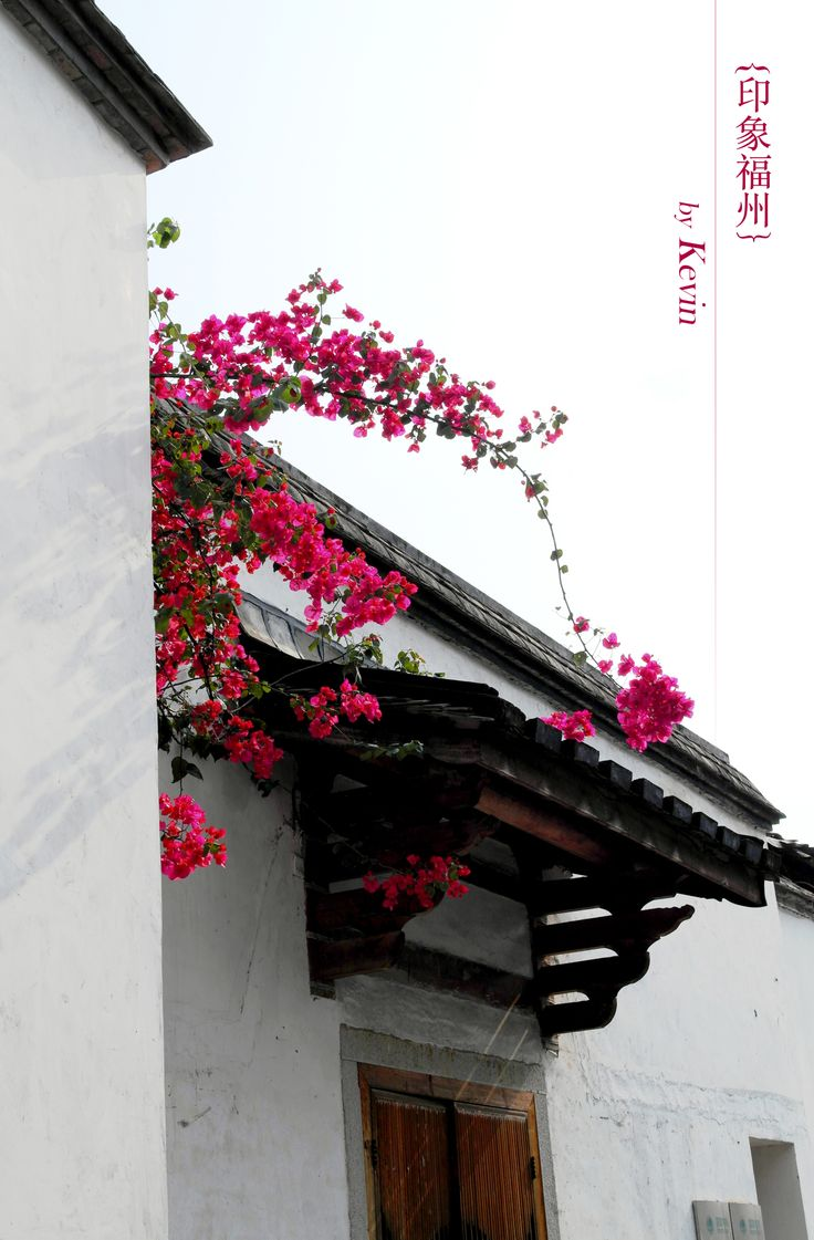 福州 Fuzhou in 福建省