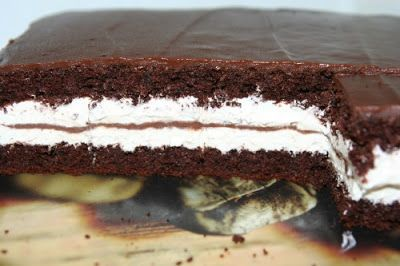 Receptek, és hasznos cikkek oldala: Kinder pingui receptje – ez a süti a Hetedik Mennyország
