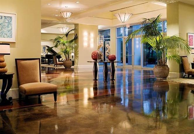 Hotel Deal Checker - Marriott Hotel & Golf Club at Champions Circle