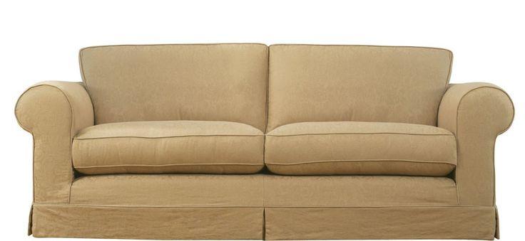 Albany 3 Seater Sofa