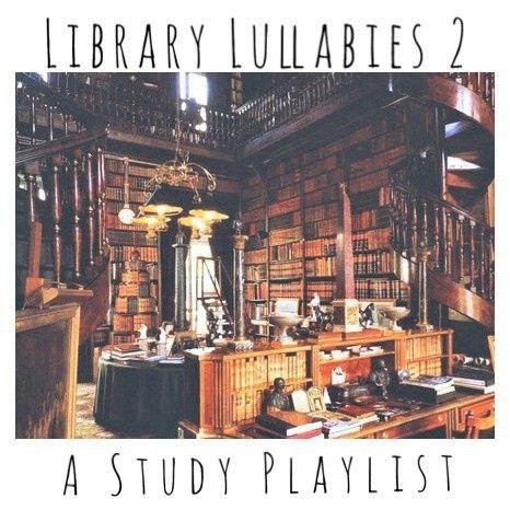 Library Lullabies 2