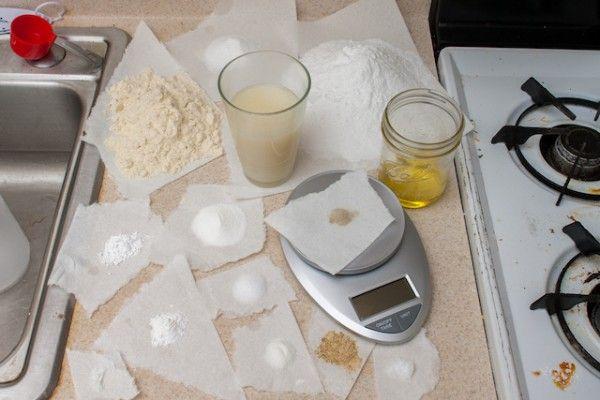 The Beginner's DIY Soylent Recipe (New and Improved) - Soylent Recipes - Soylent Recipes
