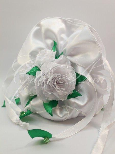Свадебная сумочка Gilliann Vanessa BAG301 #weddingbag #weddingclutch