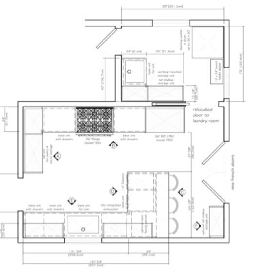 Kitchen Renovation Planner: 44 Best Images About Design- Presentation Plans