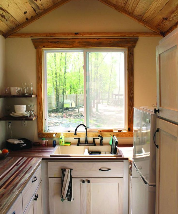 24 best images about tiny homes on pinterest tiny homes for Kitchen design 200 square feet