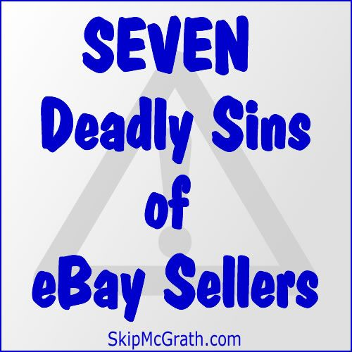 how to make money out of ebay