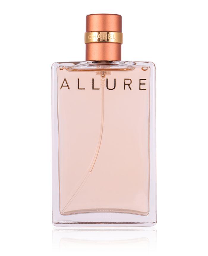 Chanel   Allure   Chanel Allure Eau de Parfum 100 ml   3145891125306