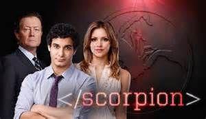 scorpion tv show - Bing images