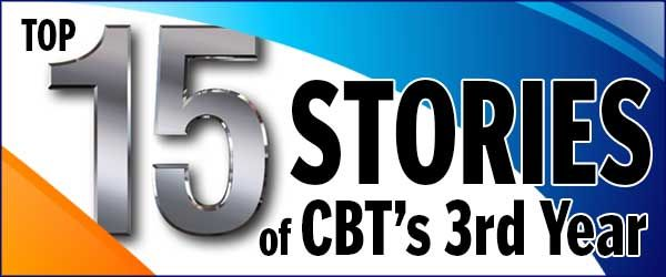 Top 15 Stories of CBT's Third Year
