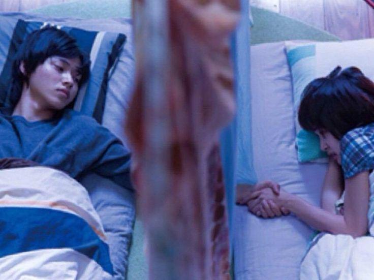 "Kento Yamazaki, Ayame Goriki, J live-action Movie from manga ""L♡"