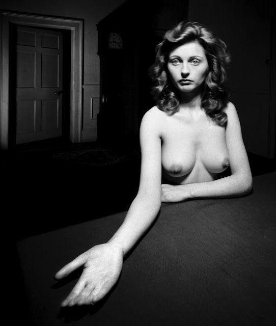 Bill Brandt (1904-1983), fue un fotógrafo germano-británico y fotoperiodista