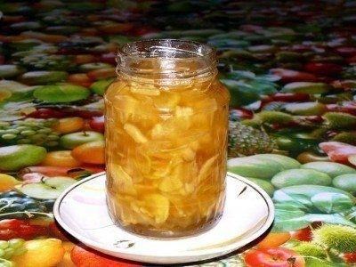 Как приготовить зимнее варенье с лимоном и имбирем - рецепт, ингридиенты и фотографии