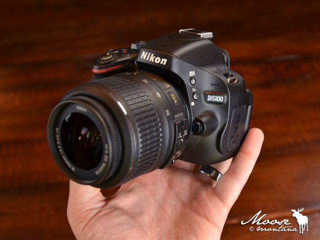 Nikon D5100 Tips - maybe I'll actually learn how to use my camera
