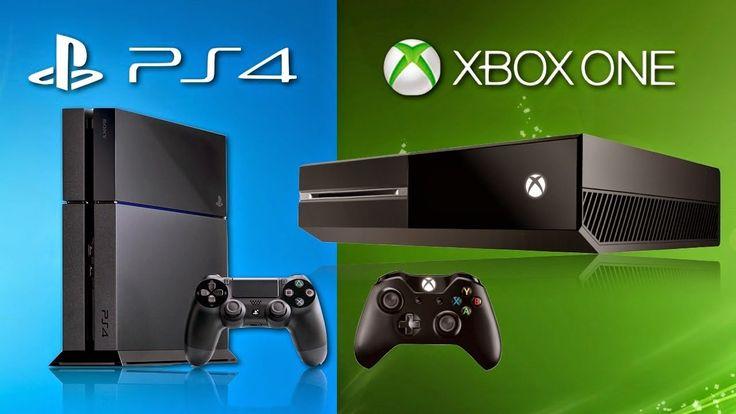 giani1974: Xbox One vs PlayStation 4