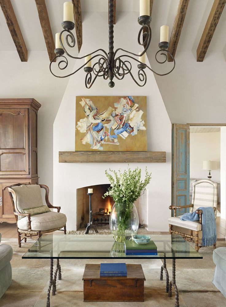 Mediterranean Style House-Ryan Street-04-1 Kindesign