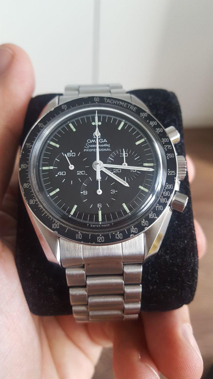 Omega Speedy 1974