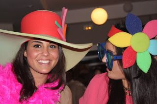 De shopping con tu Musa: Gorros Lokos: Fiesta de Cumpleaños