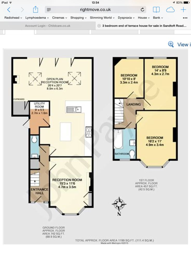 388 Best Floor Plans Images On Pinterest Floor Plans