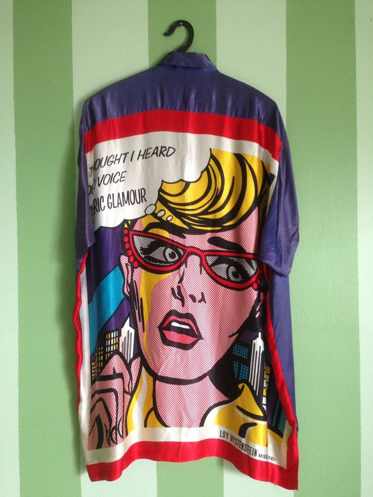 Super Rare Vintage 80's Hysteric Glamour x Roy Etsy