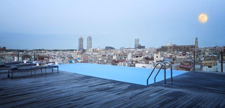 14 best Piscine sul terrazzo images on Pinterest | Design, Outdoor ...