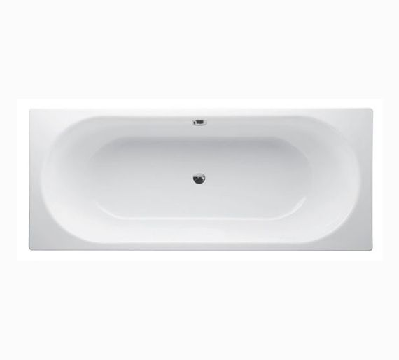 Bette Starlet Double Ended Bath