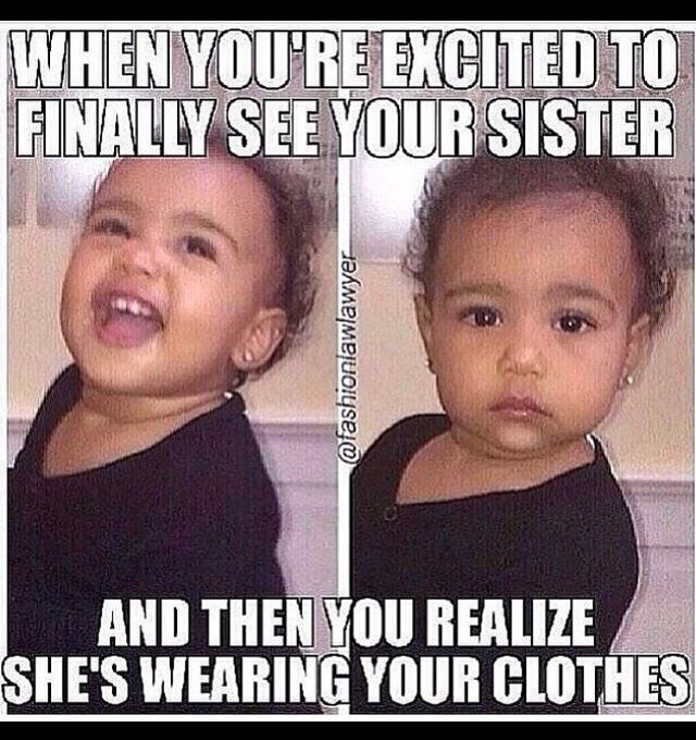 Top 100 Sister Quotes And Funny Sayings With Images: Best 25+ Funny Sister Pictures Ideas On Pinterest