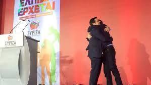 Iglesias: SYRIZA y Podemos traerán el cambio #politica