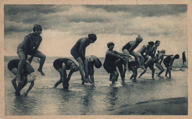 Czy pamiętasz gimnastykę? | Sport naukowo