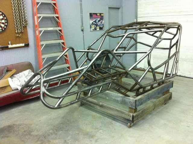 Rock Bouncer For Sale >> Buggy Rock Crawler Chassis Plan | Dune Buggy | Pinterest ...