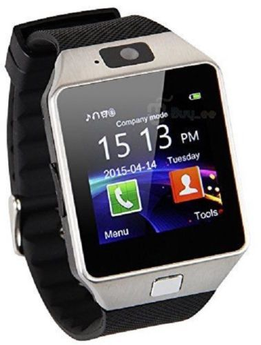 4bc11b2e9 Memteq-DZ09-AB-S1-Black-and-Silver-Smart-Watch-for-Apple-iPhone-Samsung