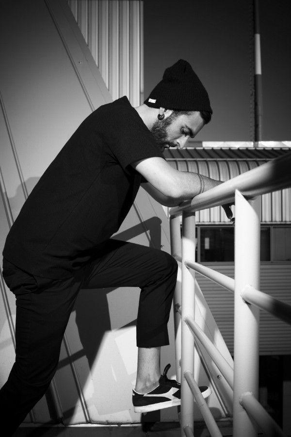 Marco Mengoni, shooting fotografico per Parole in circolo – Tvzap
