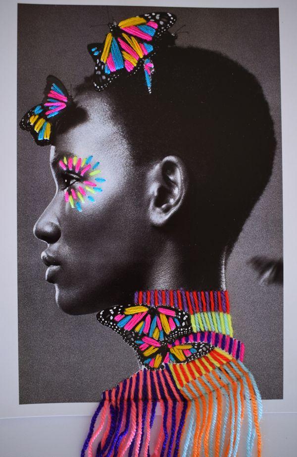 Original Work – Victoria Villasana