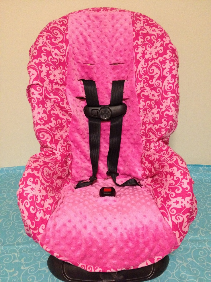 Awesome, affordable car seat covers! For everyone who has asked me if I could make a car seat cover, please check this etsy shop out!