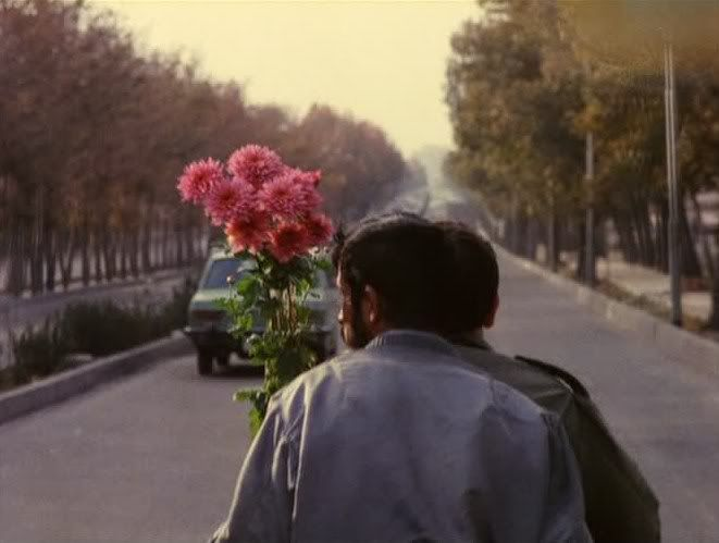 Close Up - Abbas Kiarostami