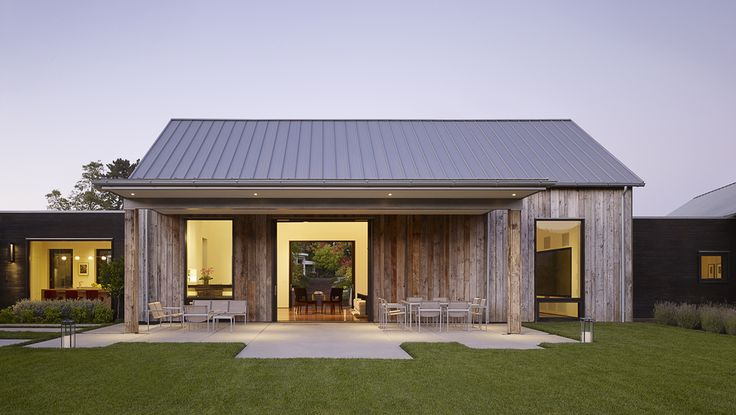 Walker Warner Architects – Design Agency Co