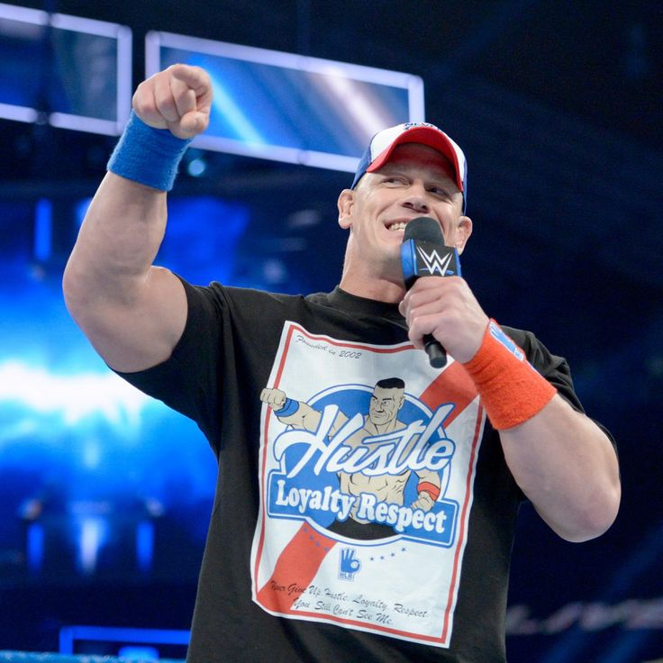 SmackDown 12/27/16: John Cena returns with a huge Royal Rumble challenge