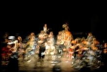 Guarda anche tu le foto del progetto di LUCILLA CUMAN del concorso Leica Talent. Mi piace!