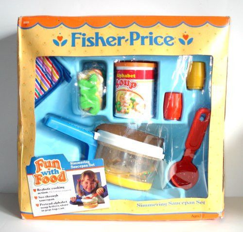 170 best images about fisher price foods on pinterest - Cuisine fisher price bilingue ...