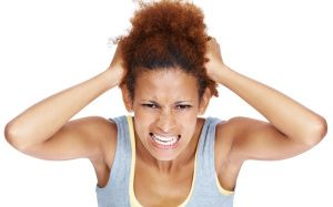 Comment venir à bout d'un cuir chevelu irrité? – Les carnets d'Aurélia
