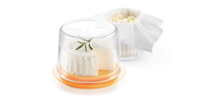 Souprava pro přípravu čerstvého sýru DELLA CASA