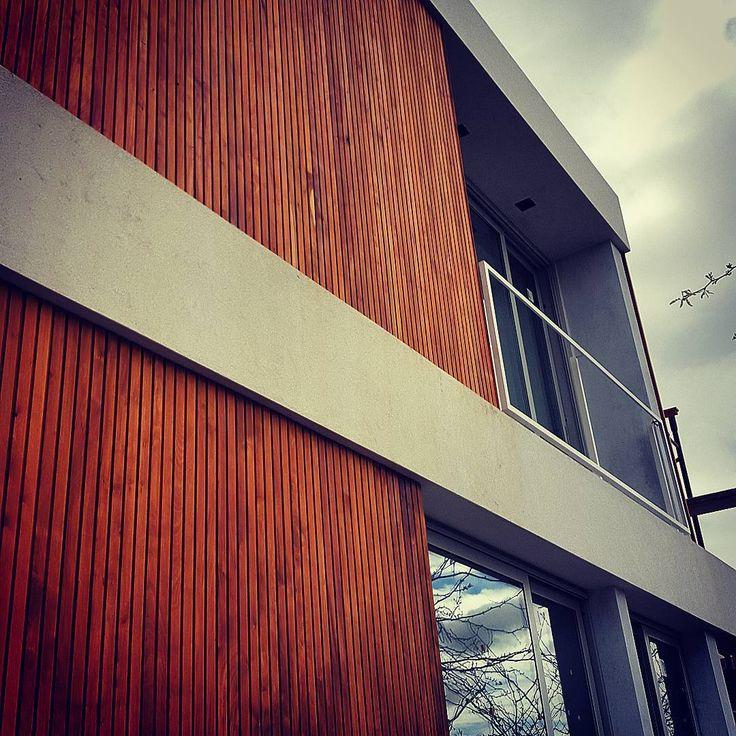 estudio|44 arquitectura • (@estudio44)  Fotos y vídeos de Instagram calidez & madera buñada